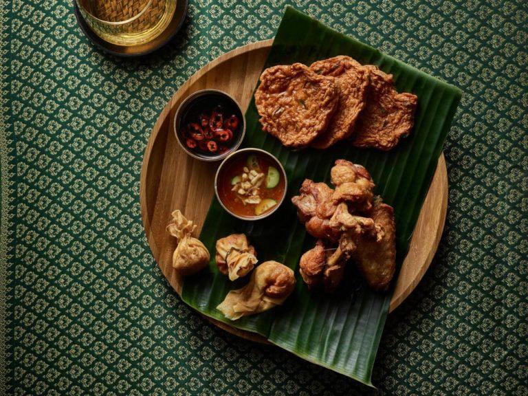 5 מסעדות מעולות לסעוד בהן בתאילנד